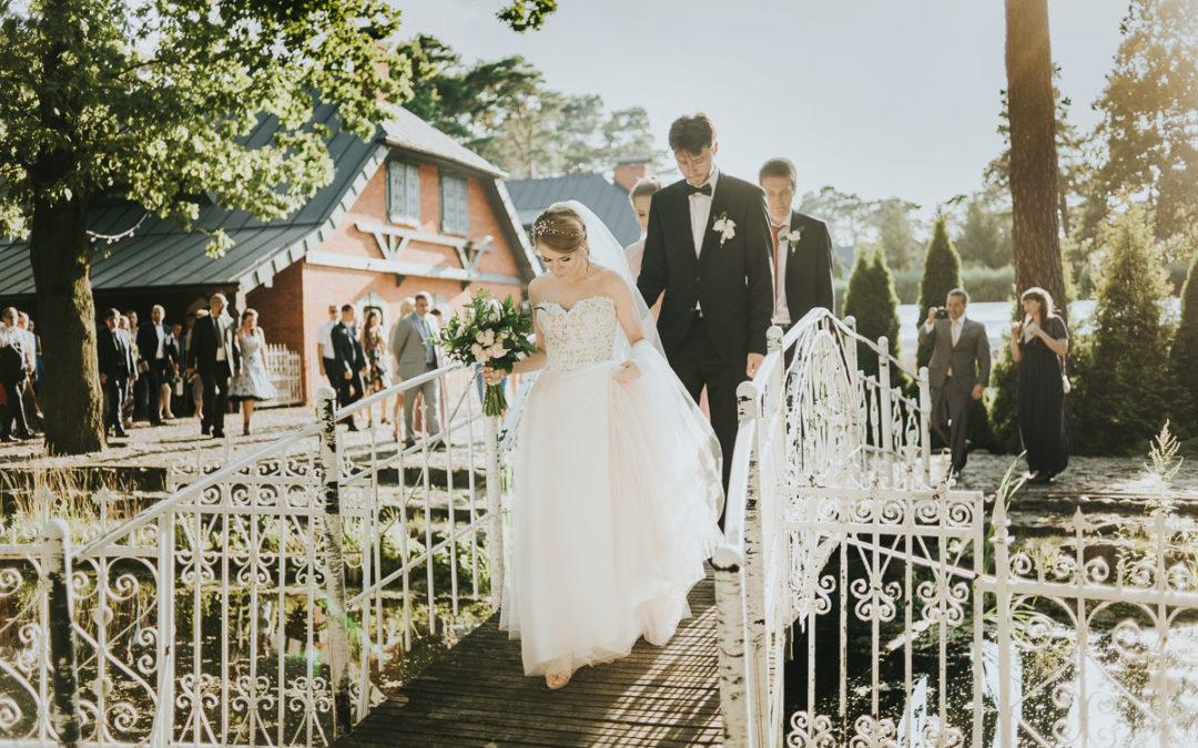 """Śluby """"last minute"""", czyli czymożna zorganizować wesele w2 miesiące?"""
