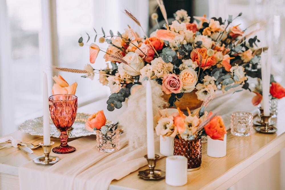 Ślubne Q&A – współpraca zwedding plannerem