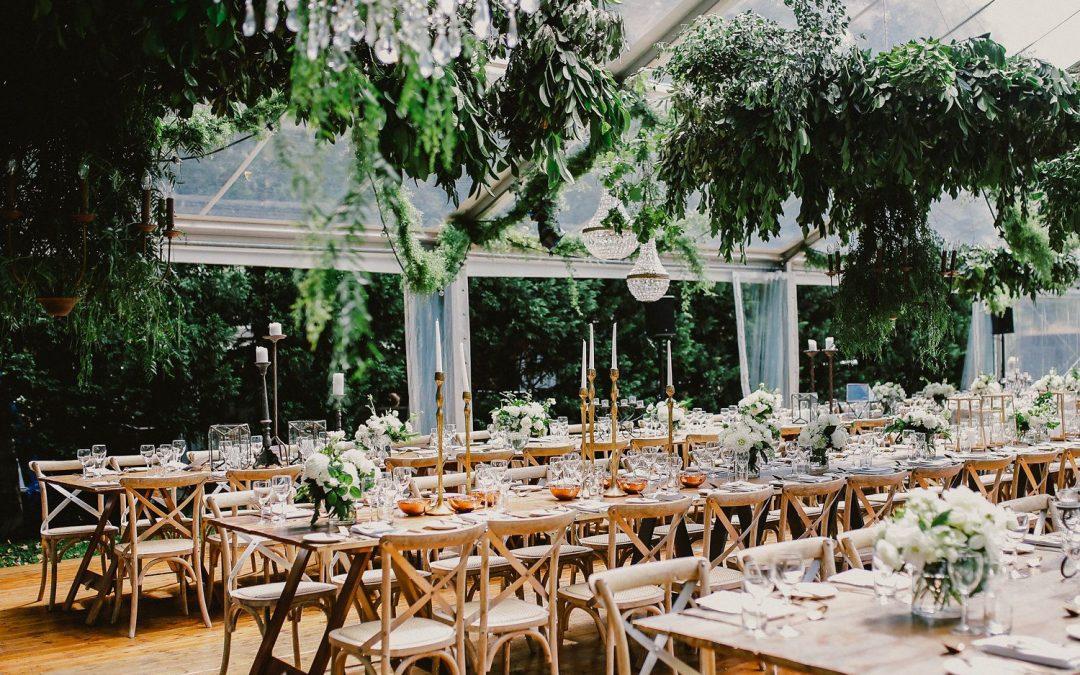 Jak samodzielnie zorganizować wesele wplenerze?